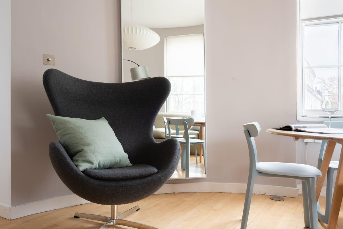 neat The Holland Park Escape luxury home and vacation rental