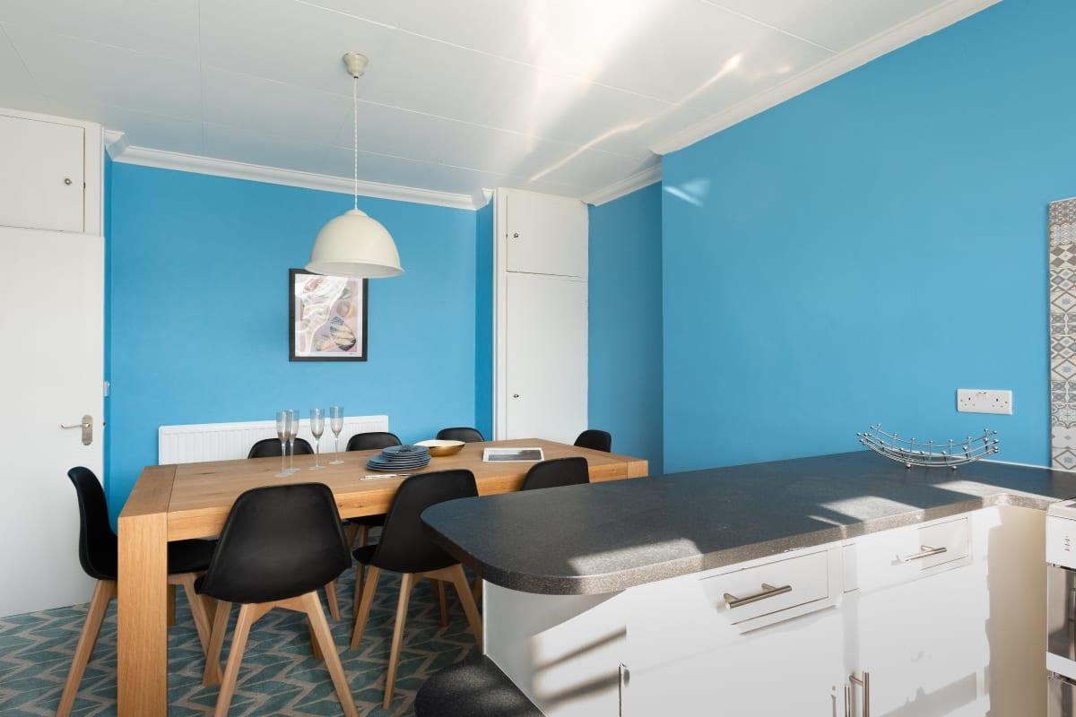 spacious West End Penthouse - Fitzrovia luxury apartment and vacation rental