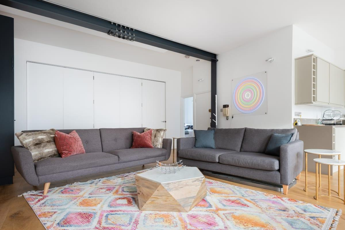 nice Notting Hill Nook luxury apartment and vacation rental