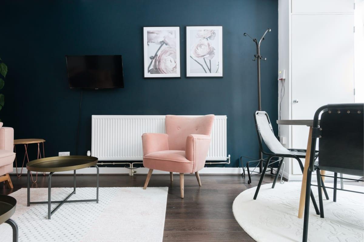 spacious Paddington Studio luxury apartment and vacation rental