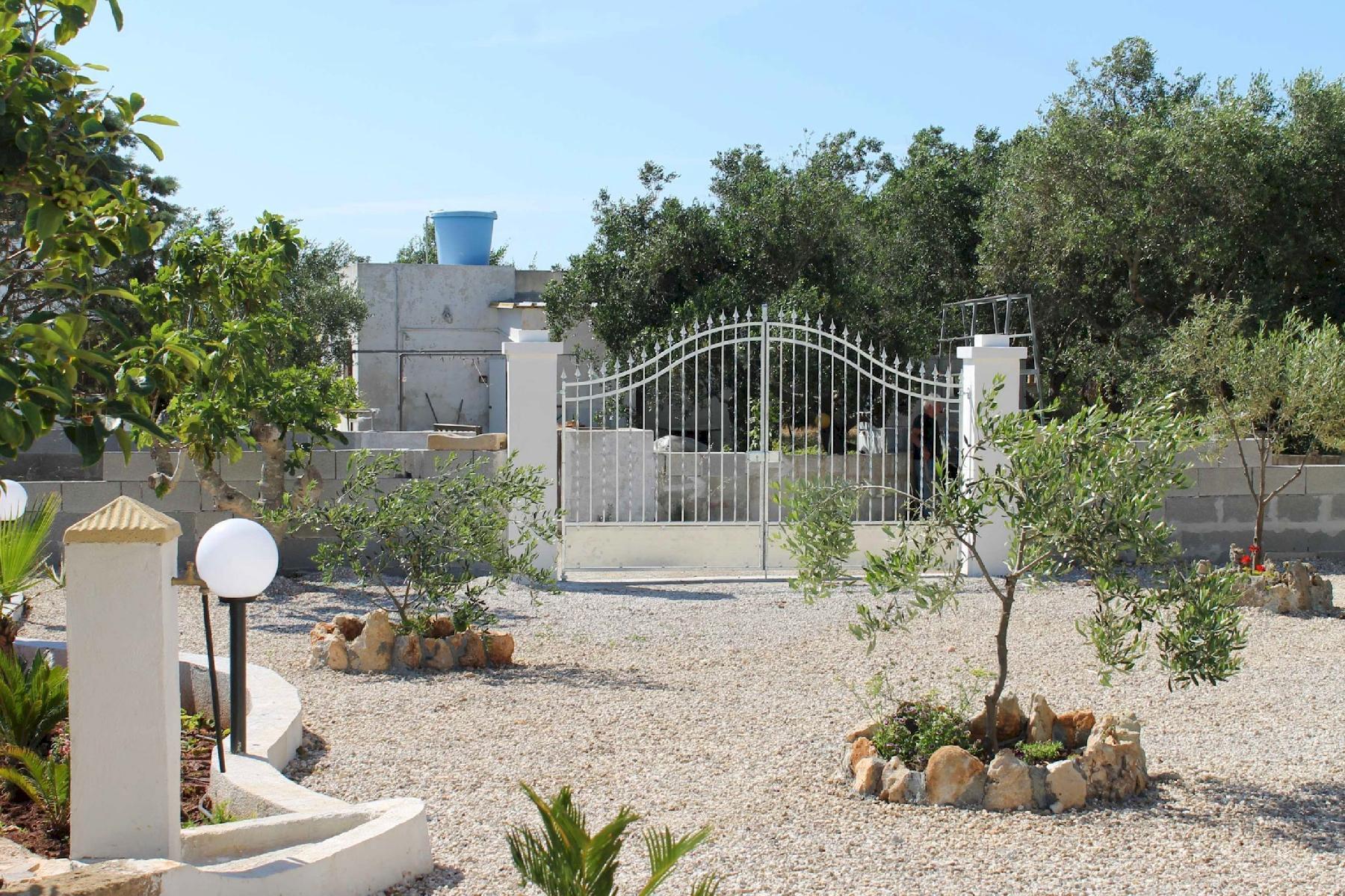 Villa Dei Fiori con Piscina Privata - Maldive del Salento