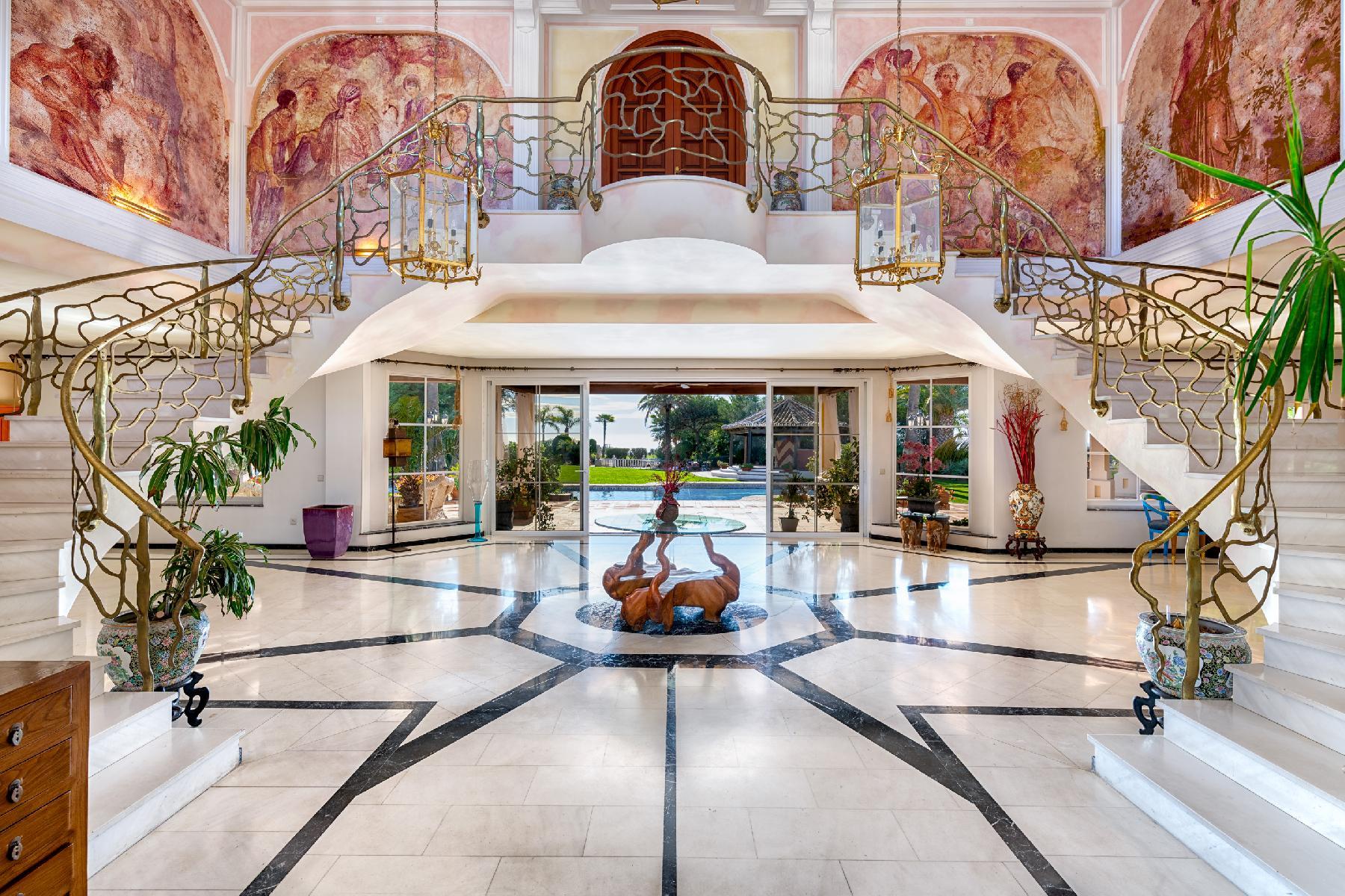 Luxury Villa Flamenca, The Gem of Marbella