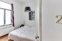 snug Brussels - Louise Stephanie III D luxury apartment