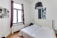 breezy and bright Brussels - Louise Stephanie III D luxury apartment