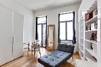 perky Brussels - Louise Stephanie III D luxury apartment