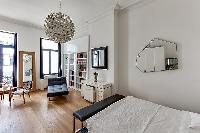 pleasant Brussels - Louise Stephanie III D luxury apartment
