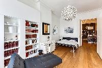 delightful Brussels - Louise Stephanie III D luxury apartment