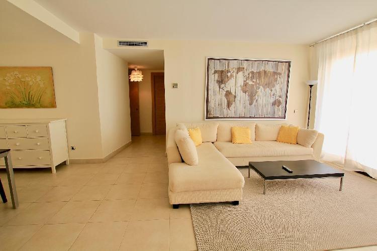 Samara 4 - Modern 2BR in Samara Resort Marbella, Indoor and Outdoor Pools, SPA