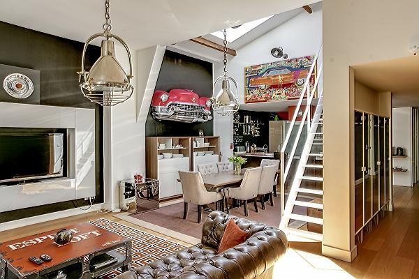 awesome Brussels - Louise Stephanie IV D luxury apartment