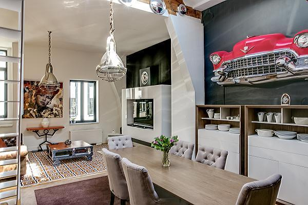 charming Brussels - Louise Stephanie IV D luxury apartment