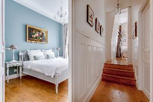 nice and neat Marais - Francs Bourgeois luxury apartment