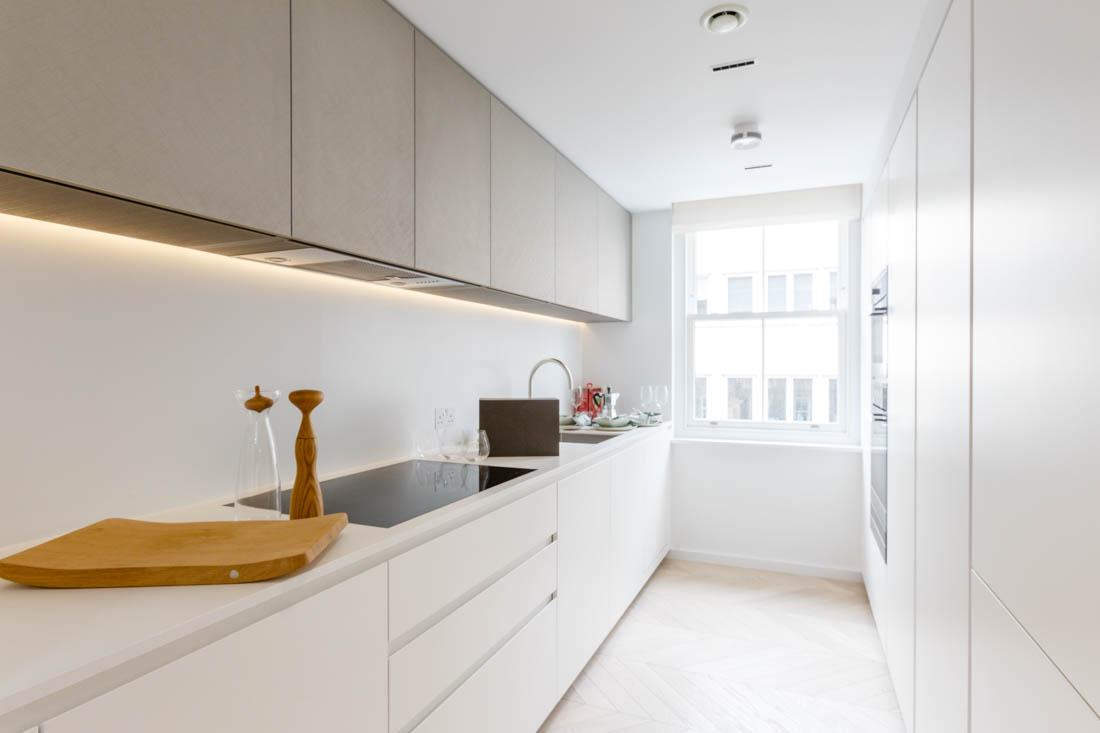 Goodge street 2nd Floor, 2BR flat by LOVELYDAYS