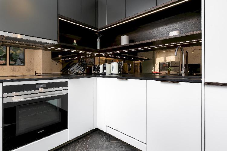 Noel Street VI, gorgeous 2 bedrooms flat by LOVELYDAYS