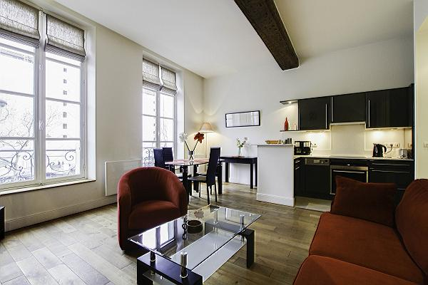 cozy Saint Germain des Prés - Dragon I luxury apartment and holiday home