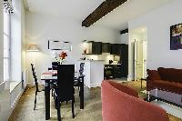 spacious Saint Germain des Prés - Dragon I luxury apartment