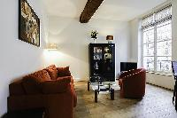 cheerful and chic Saint Germain des Prés - Dragon I luxury apartment