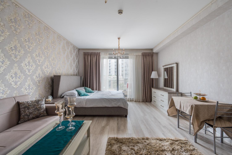 Chic Studio Apartment   Blvd Central, Downtown Dubai
