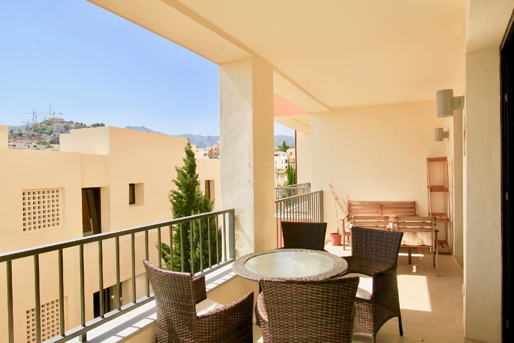 Samara 3 - Modern 2BR in Samara Resort Marbella, Indoor and Outdoor Pools, SPA
