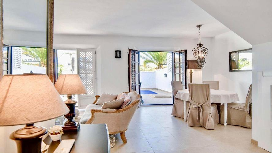 El Naranjal by Rafleys- Stylish 2BR Modern House next to Puerto Banus, Private Pool, Wifi
