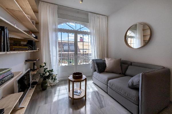 Fuengirola  Promenade by Rafleys- 1BR Apartment in 30 meters to the Beach