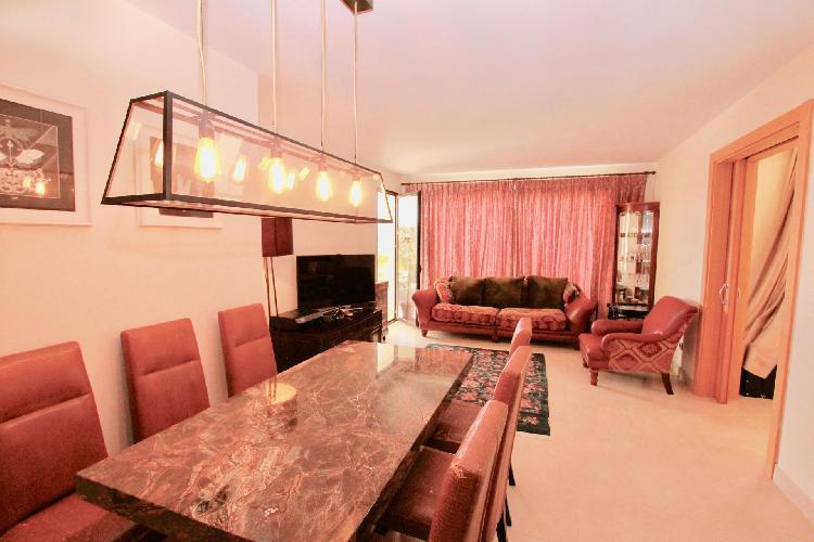 Samara 2 - Ultimate Seaview Apartment in Samara Resort, Heated Pool