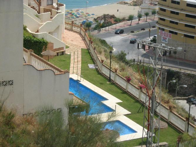 Gorgeous Sea View Penthouse by Rafleys in Carvajal,  3 mins Walk to the Beach, WiFi