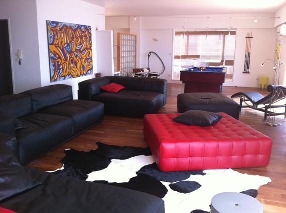 nice Corsica - Ajaccio Loft luxury apartment and vacation rental