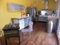 cozy Corsica - Ajaccio Loft luxury apartment