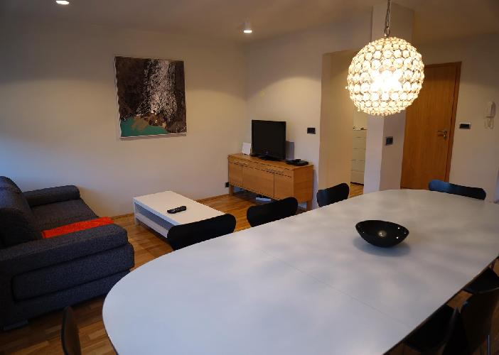 Amazing central apartment close to the harbour area and the city center