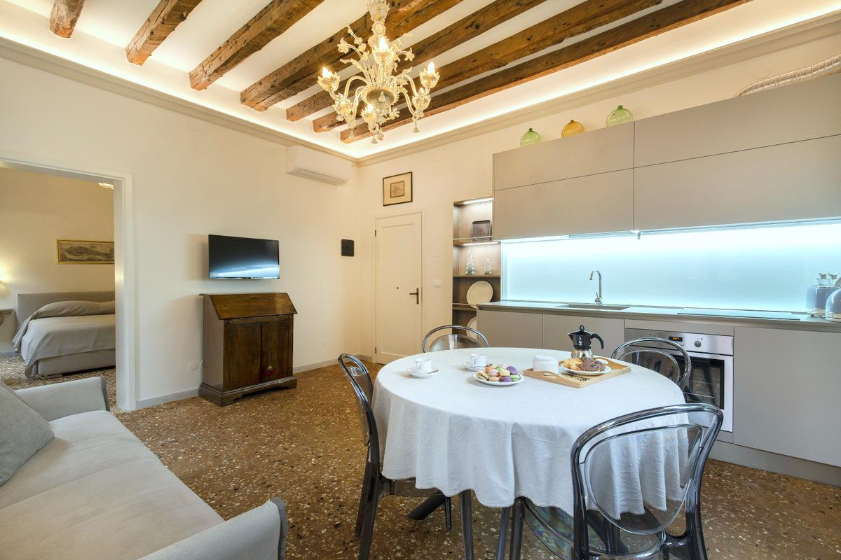 Ca' Anna Rialto Apartment