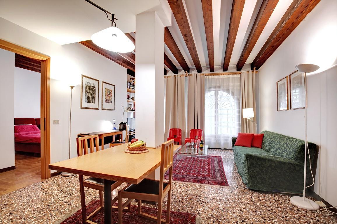 Saint's Mark Apartment Venice