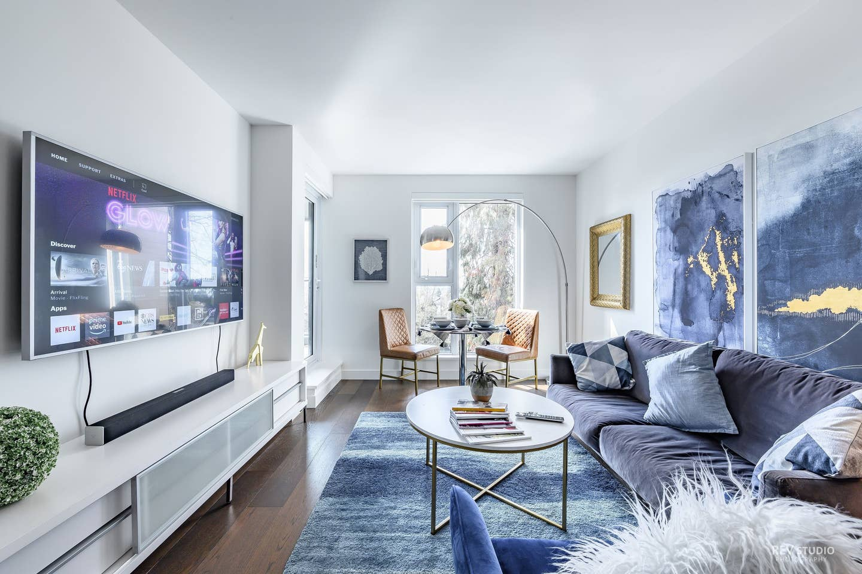 Scorpio Palace Luxury 2BD 2BA Apartment