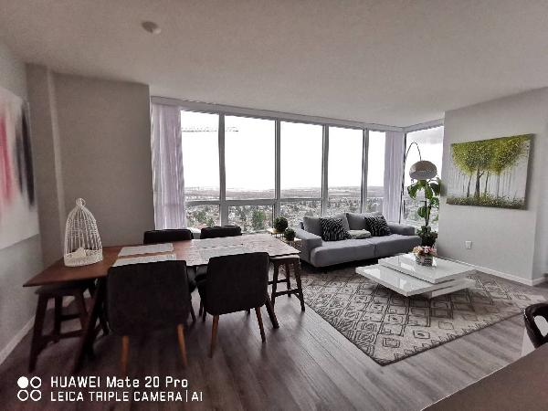 Libra Palace 2BR,2Bath in Metrotown
