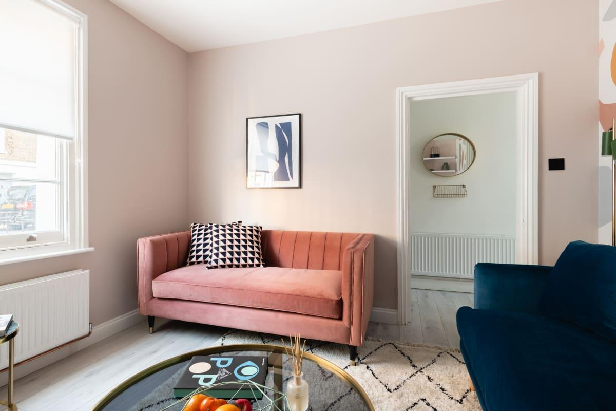 The Carol Street Escape  - Modern 3BDR Home in Camden