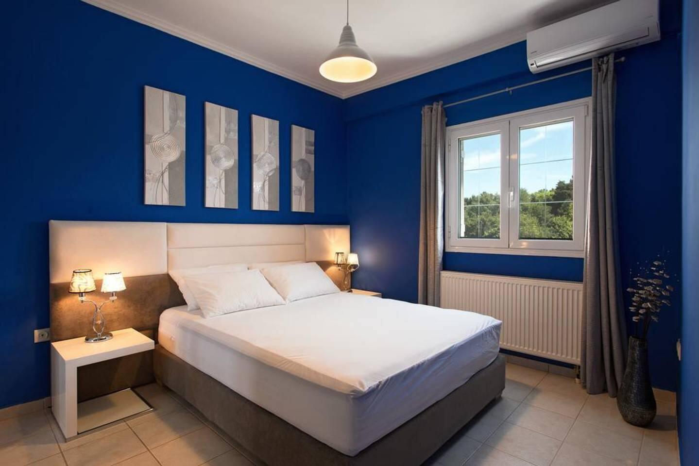 Design Residence 1 - Corfu City