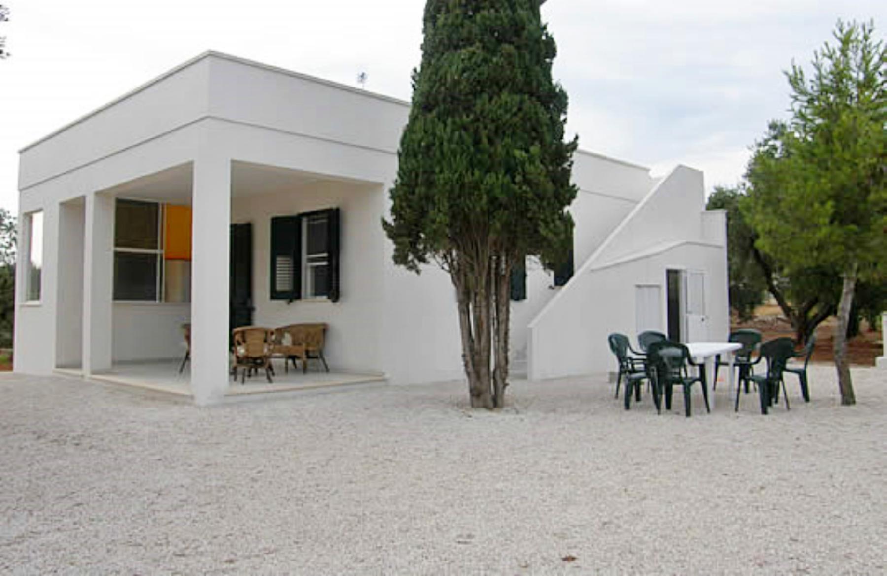 Villa dei Fiori con Piscina Privata vicino le Maldive del Salento - Ulivo