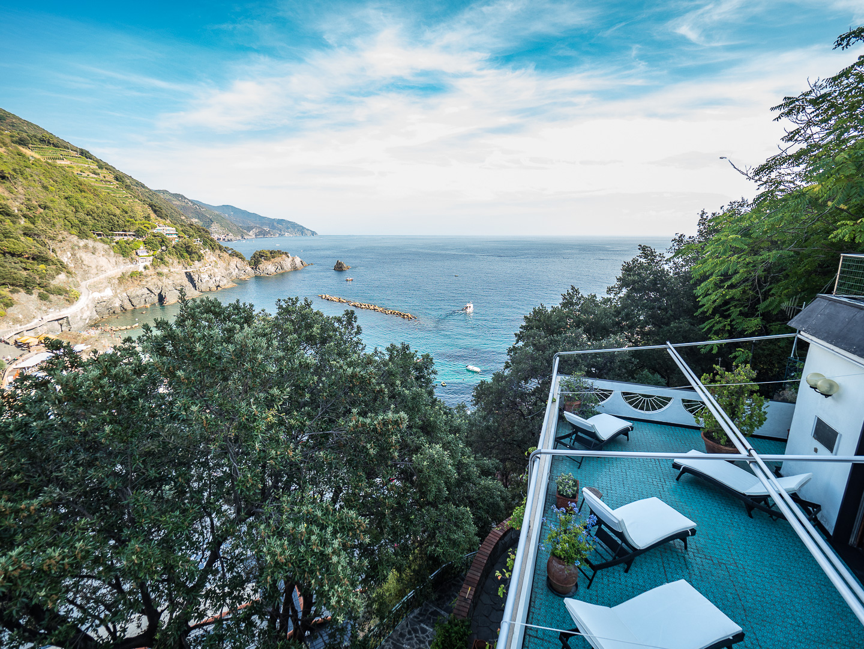 Villa Tanca Luxury Collection