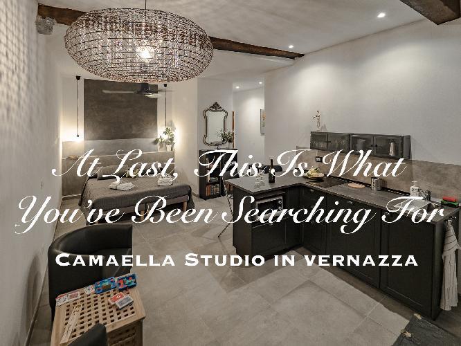 Camaella Luxury Studio