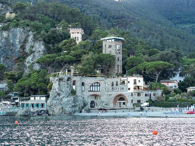 La Casa del Gigante Luxury Collection