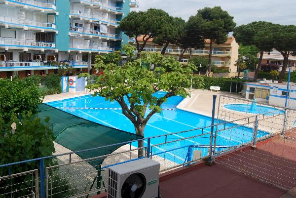 Costa Brava - Platja d'Aro. Apartment.