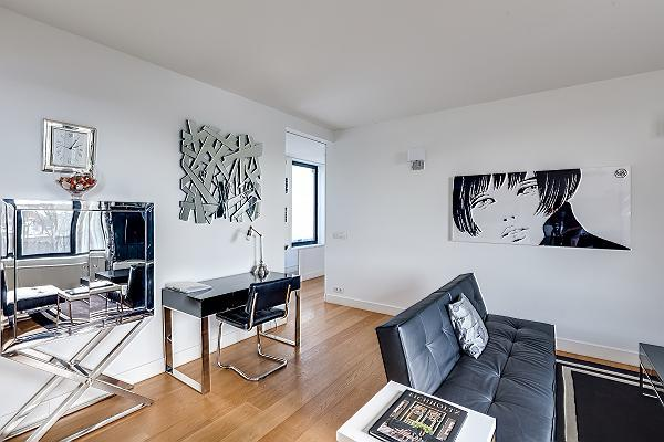 charming Brussels - Louise Stephanie III G luxury apartment