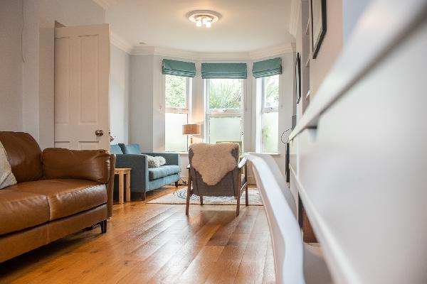 Rugby Lodge 3 Bedrooms Dublin