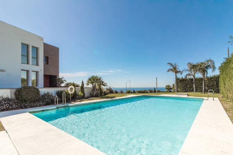 VILLA MARBELLA VIEWS JACUZZI CINEMA BBQ POOL WIFI