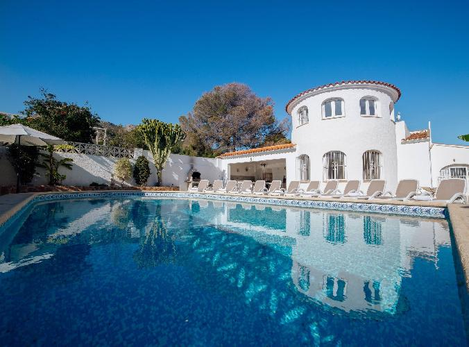 Villa Benicuco 18 - Plusholidays