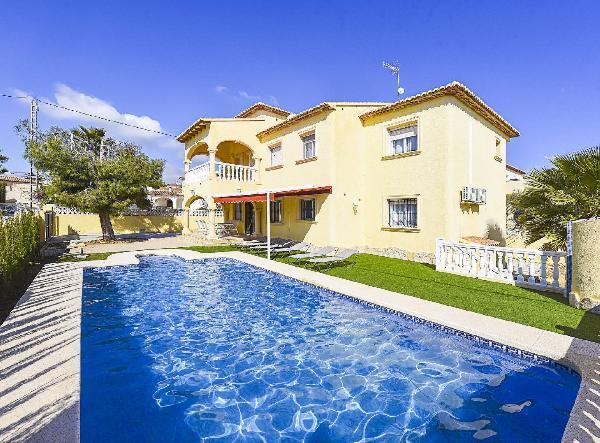 Villa Jesica - Plusholidays