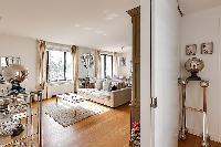 fancy Brussels - Louise Stephanie II vacation rental