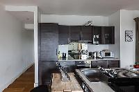 cozy Brussels - Louise Stephanie II luxury apartment