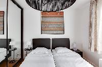 cute Brussels - Louise Stephanie II luxury apartment
