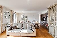 chic Brussels - Louise Stephanie II luxury apartment