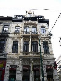 quaint Brussels - Louise Stephanie II luxury apartment